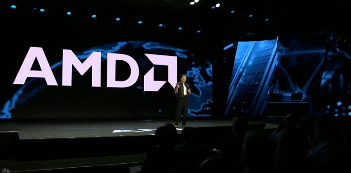 CES 2019: AMD unveils 7nm Ryzen desktop CPUs and first 7nm
