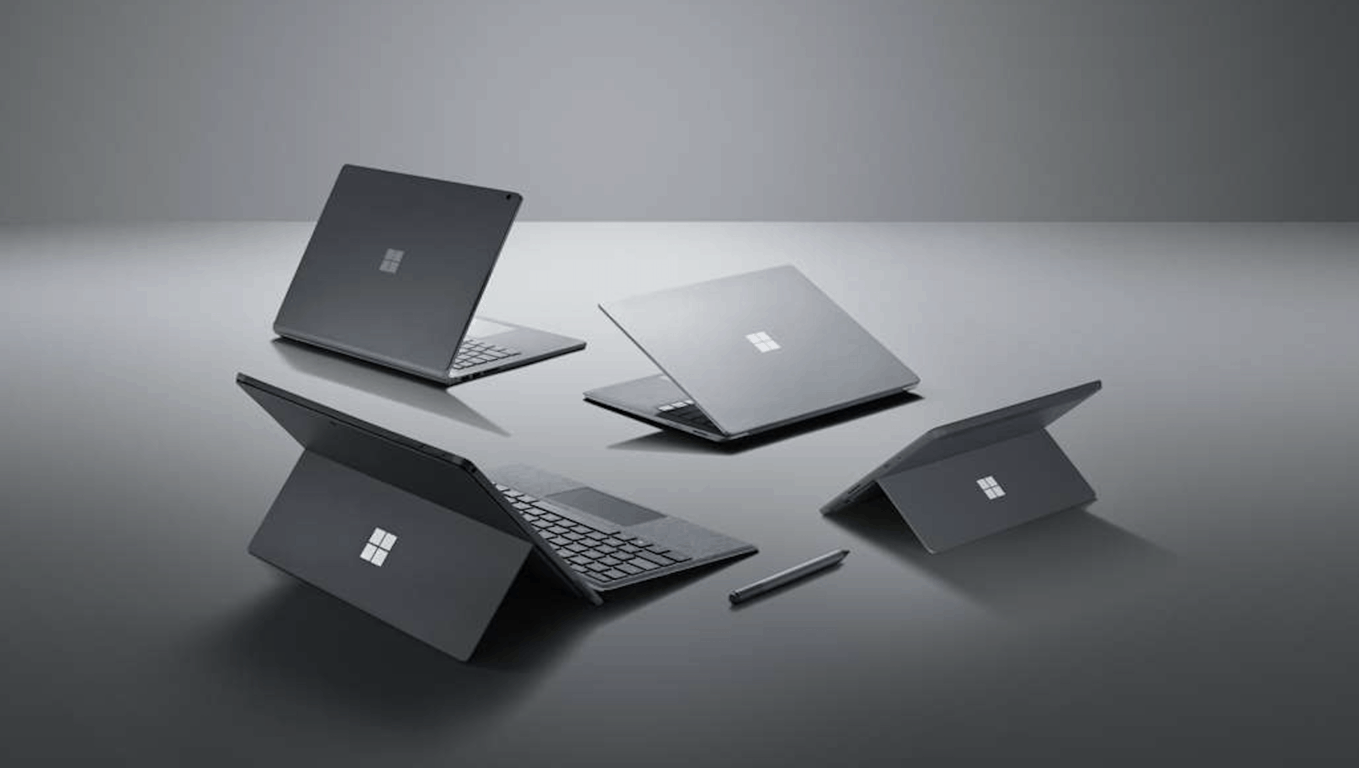 Save up to $500 on Surface devices during Microsoft's Labor