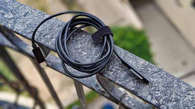 J-Go Tech Surface Connect cable