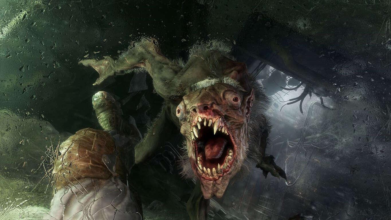Metro Exodus video game on Xbox One