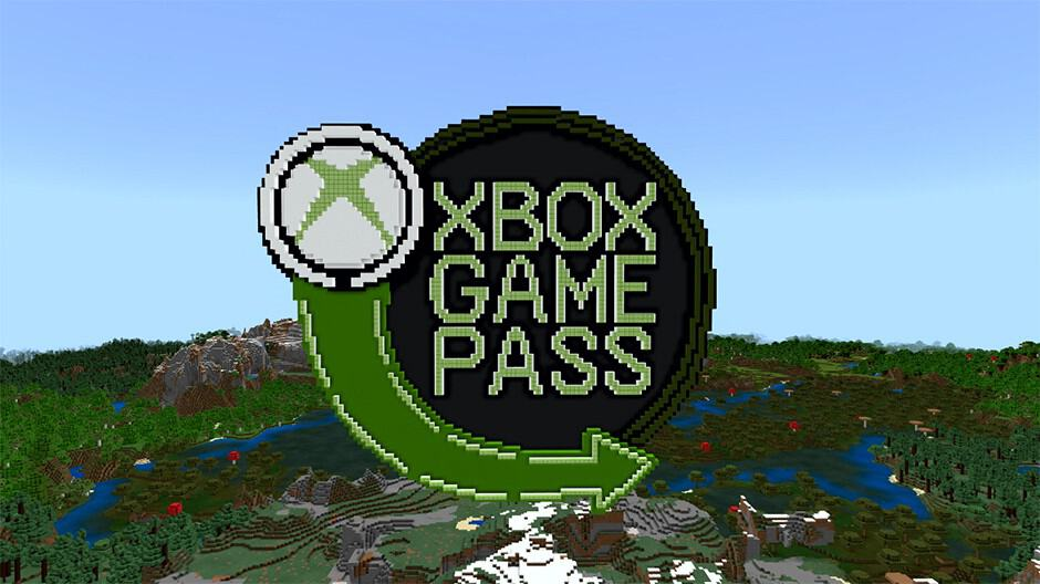 Minecraft will join the Xbox Game Pass catalog on April 4