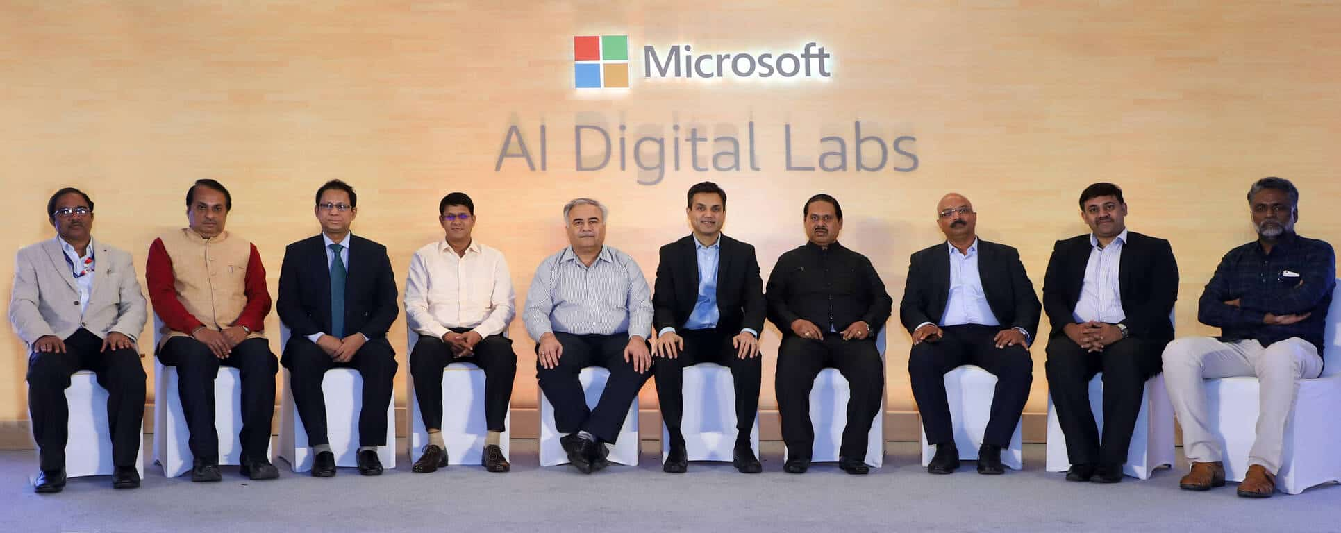 AI Digital Labs - Microsoft