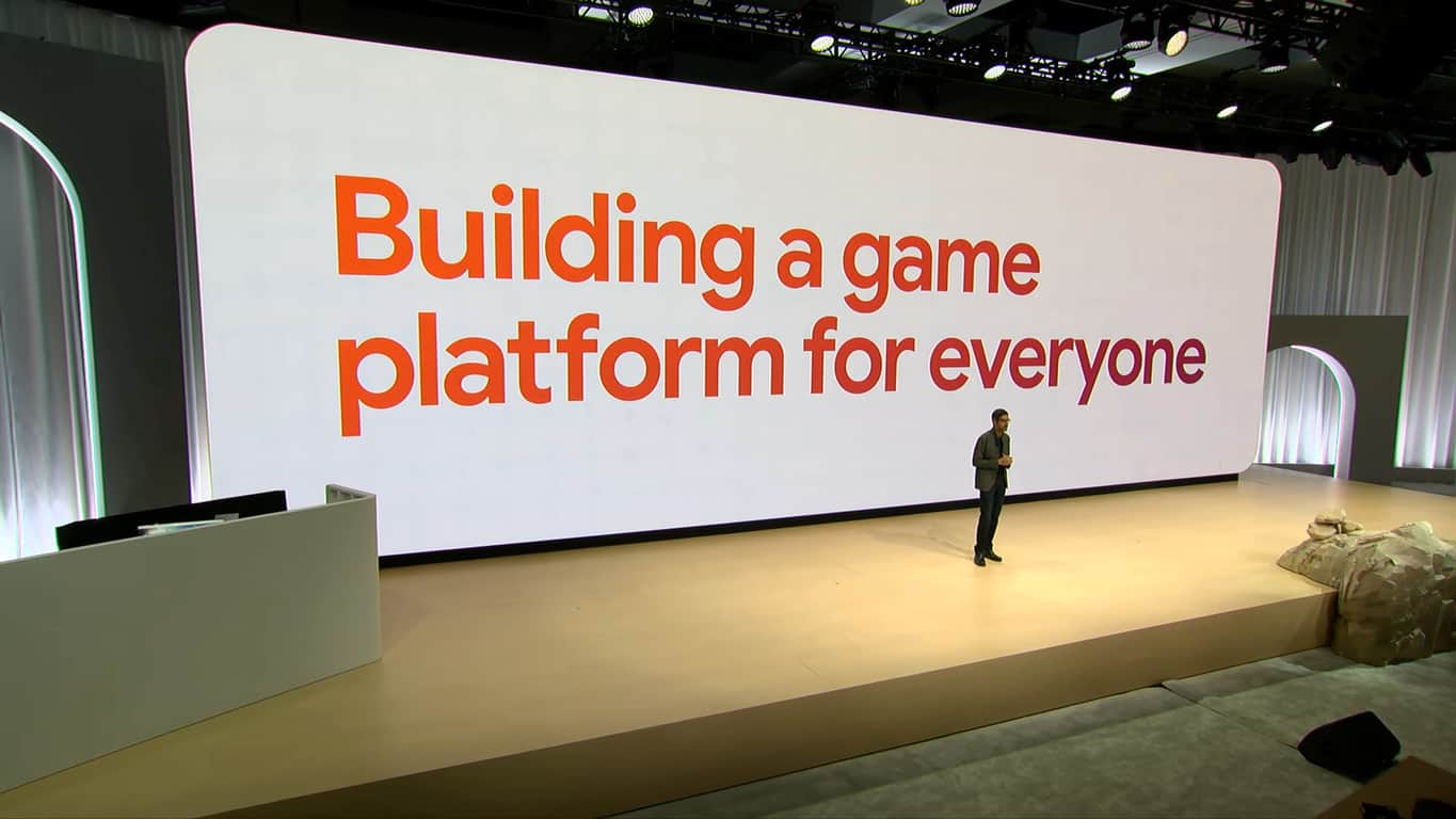 Google Stadia International Review
