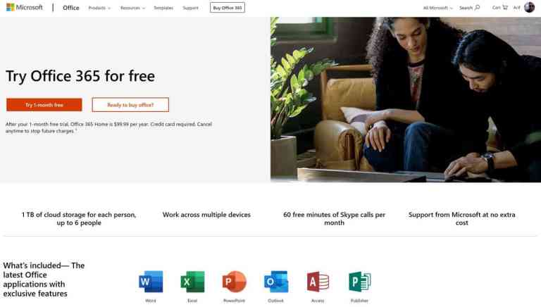 How to get Office 365 for free » OnMSFT com