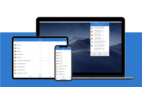 Looking for more storage on OneDrive? Here are your options