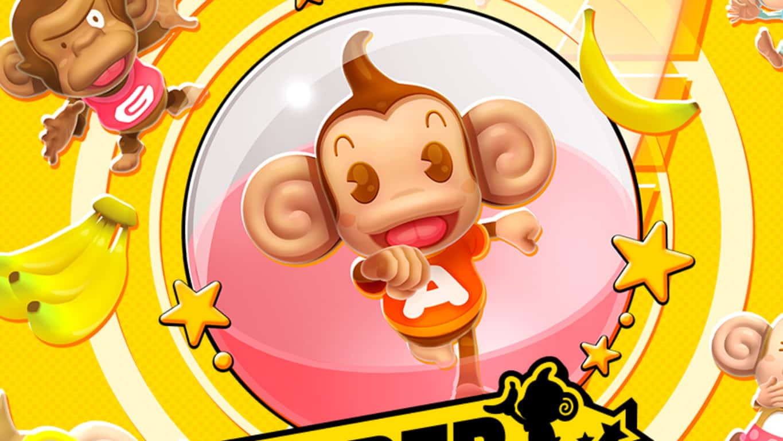 Super Monkey Ball: Banana Blitz video game on Xbox One