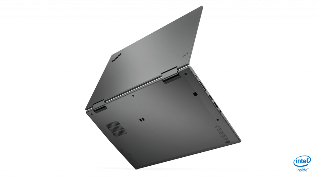 Lenovo introduces new Comet Lake powered ThinkPads