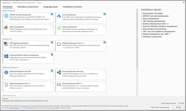 How to setup your developer workstation » OnMSFT com