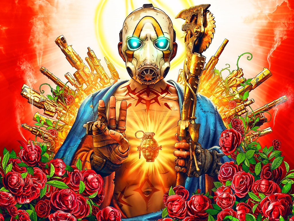 Borderlands 3 fans are already asking Gearbox for a performance patch