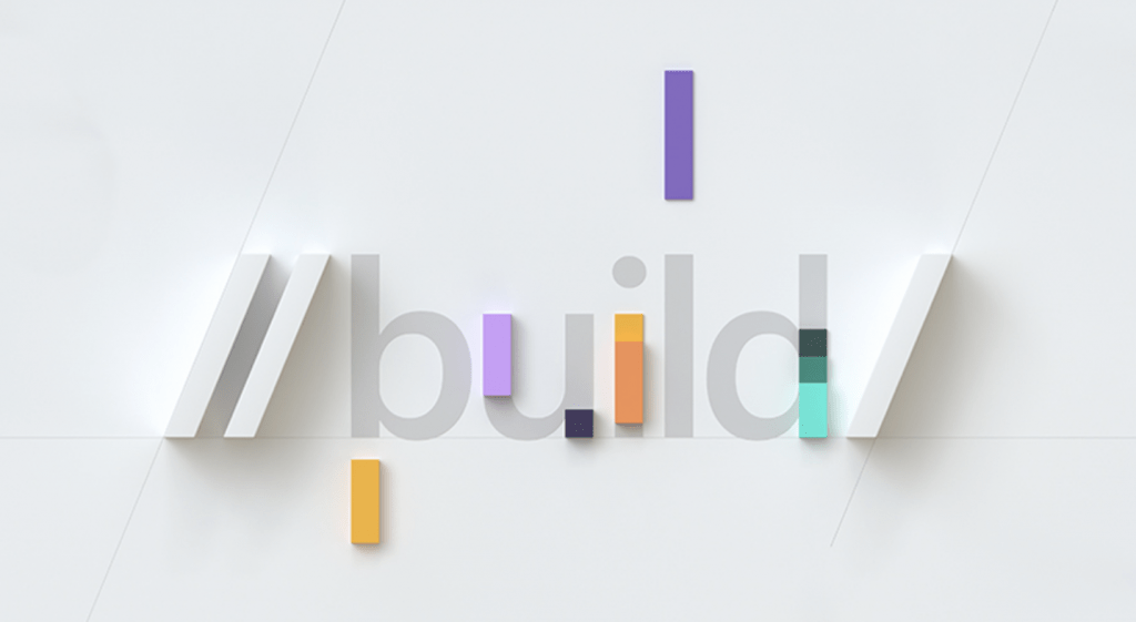 Microsoft's Build conference will be a 'digital' online-only event for 2020