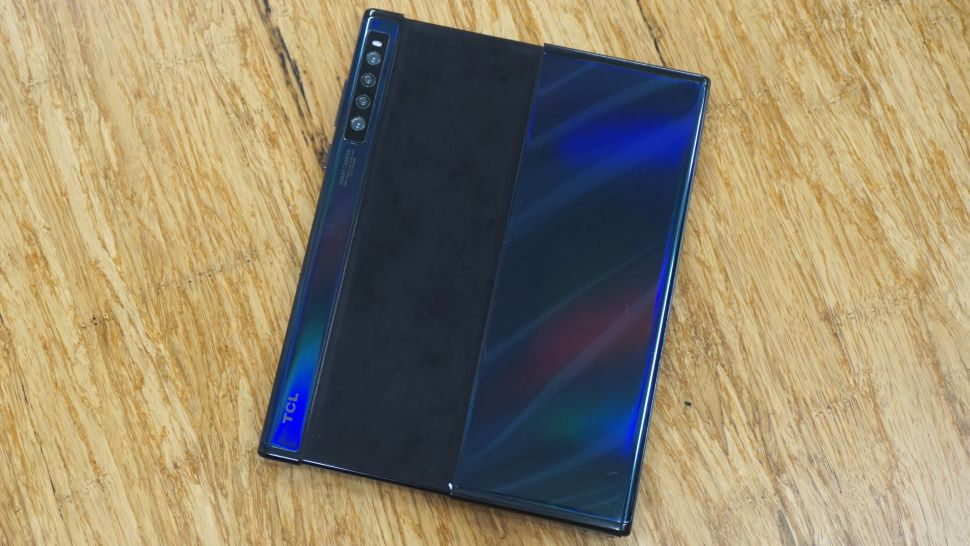 TCL's new folding and flexing screens look to expand the 'foldable' market » OnMSFT.com