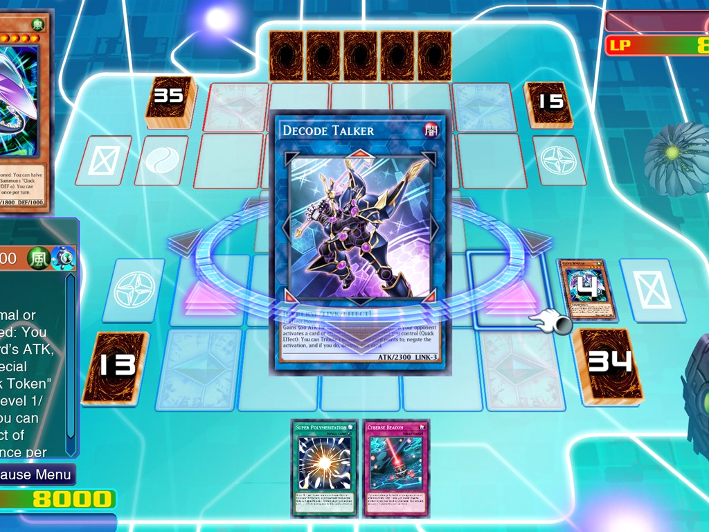 A new Yu-Gi-Oh! video game is now live on Microsoft's Xbox One consoles