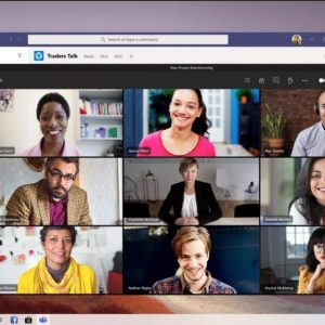 Microsoft Teams will soon get the ability to spotlight an individual video participant in a meeting
