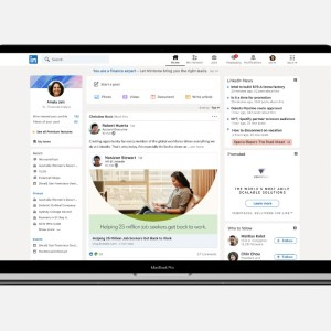 LinkedIn announces major redesign with Teams meetings integration and Snapchat-inspired Stories