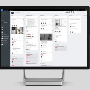 New Roster Plans in Microsoft Planner will no longer require a Microsoft 365 Group