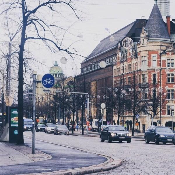Hygge Helsinki
