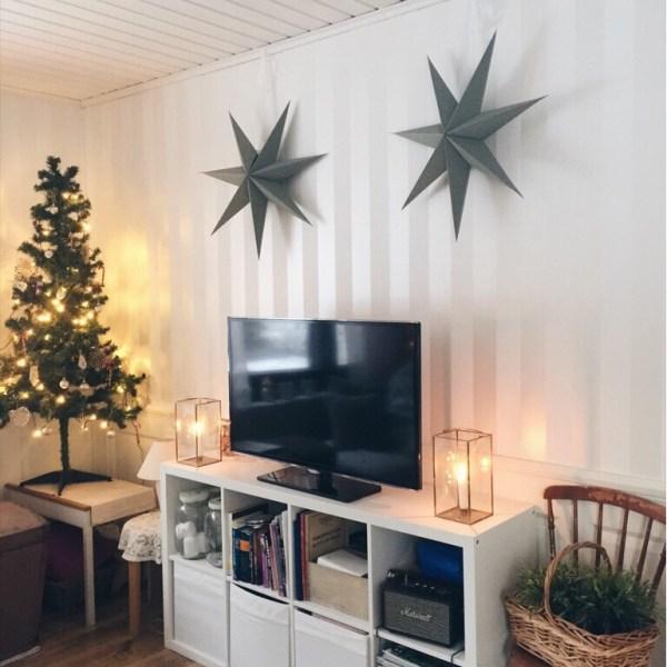 Jouluvaivat