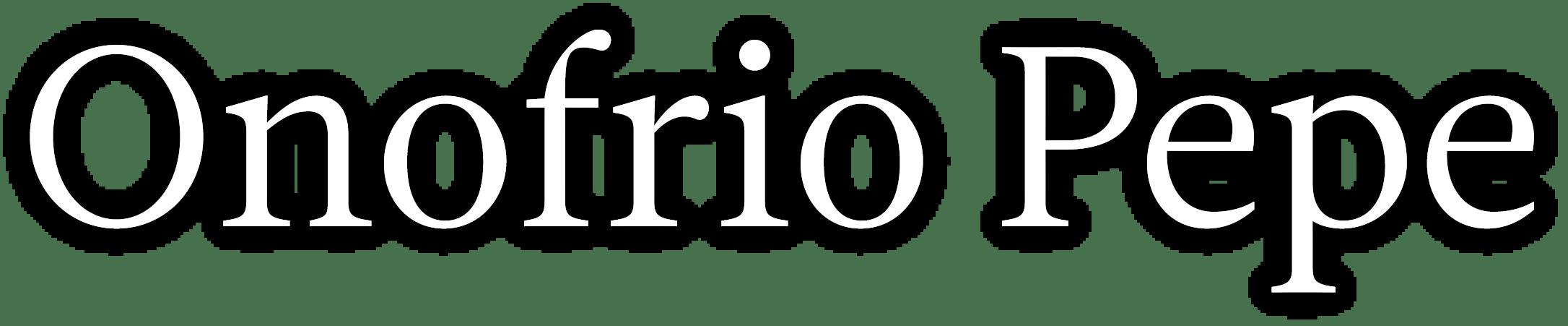 Onofrio