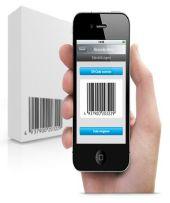 Mobile Barcode Scanner