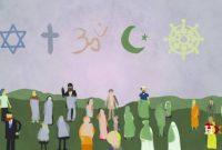 pengertian norma agama