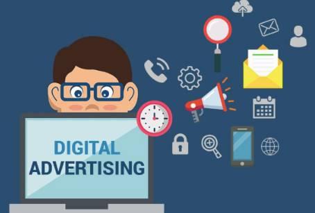 Iklan Media Digital Interaktif