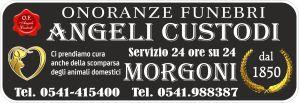 logo - onoranze funebri morgoni