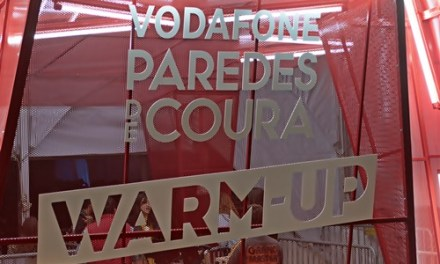 Warm Up Paredes de Coura Foto-Reportagem