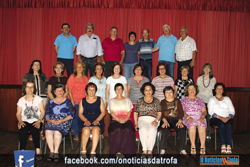 Coro sénior nasceu na Universidade do Rotary Club