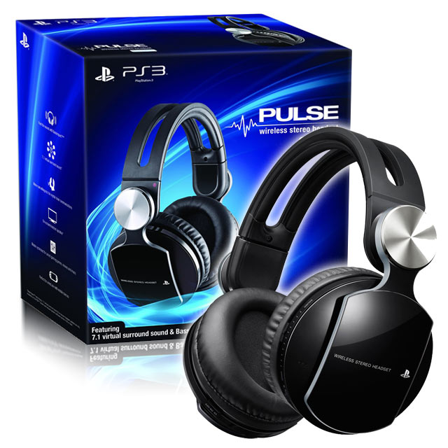 PS4 firmware adds Pulse Headset, 7 1 surround sound - onPause
