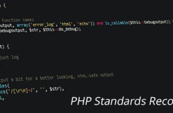 panduan menulis kode php dengan baik dan benar