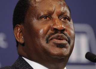 Raila warns DP William Ruto over premature campaigns.