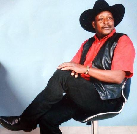 Legendary Vitimbi actor Mzee Makanyaga is dead.
