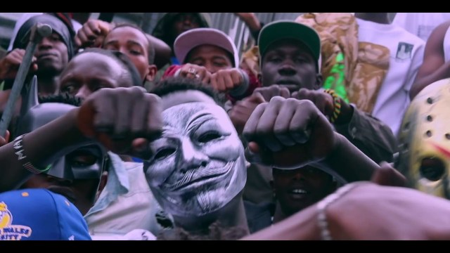 Mbogi Genje Crew and their hit song Kidungi