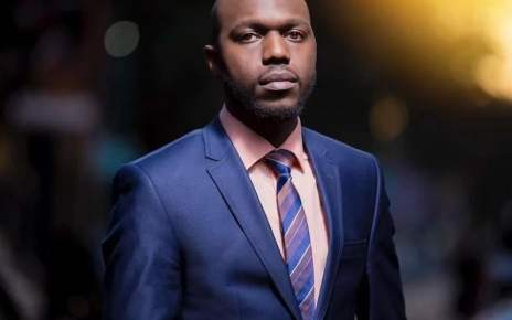 Larry Madowo named among most influential Africans of 2020