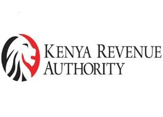 Information on tax refund from KRA