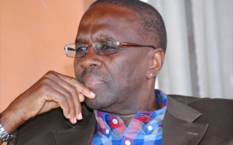 Willy Mutunga questions quality of masks
