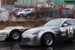 Matt's Cam'd And Longtube'd Revup 350z
