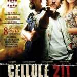 [Critique] CELLULE 211