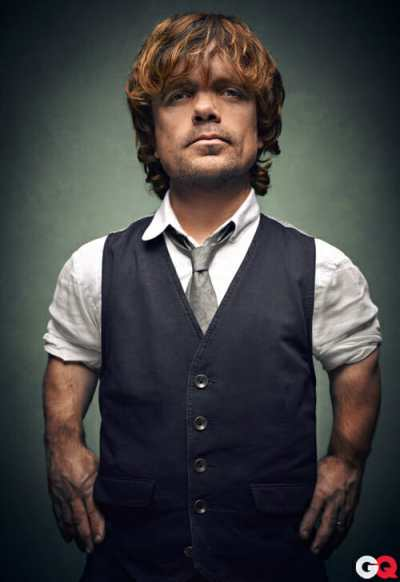 Peter Dinklage pour Game of Thrones