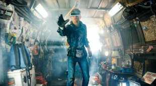[Trailer] Ready Player One : l'incroyable bande-annonce du nouveau Spielberg !