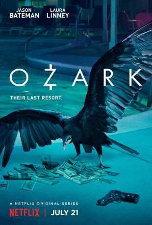 [Critique série] OZARK – Saison 1