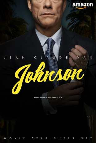 [Trailer] Jean-Claude Van Johnson : la série événement de Van Damme arrive enfin !
