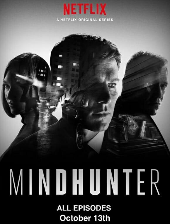 [Critique série] MINDHUNTER – Saison 1