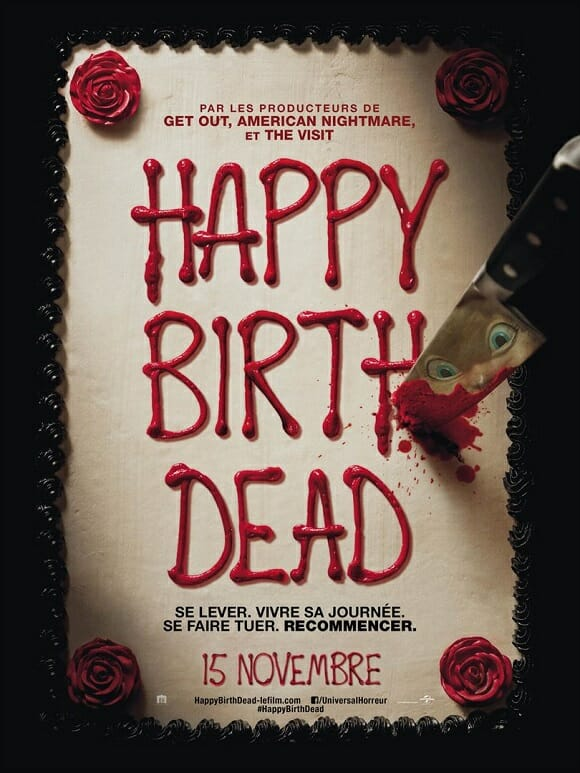 [Critique] HAPPY BIRTHDEAD