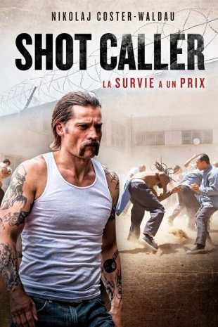 [Critique] SHOT CALLER