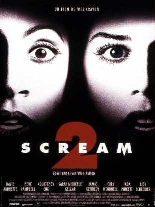 [Critique série] SCREAM 2
