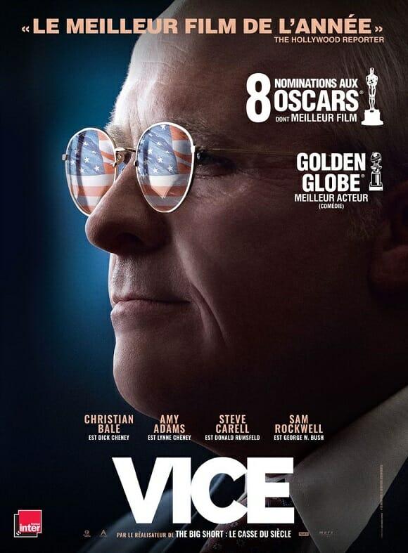 [Critique] VICE