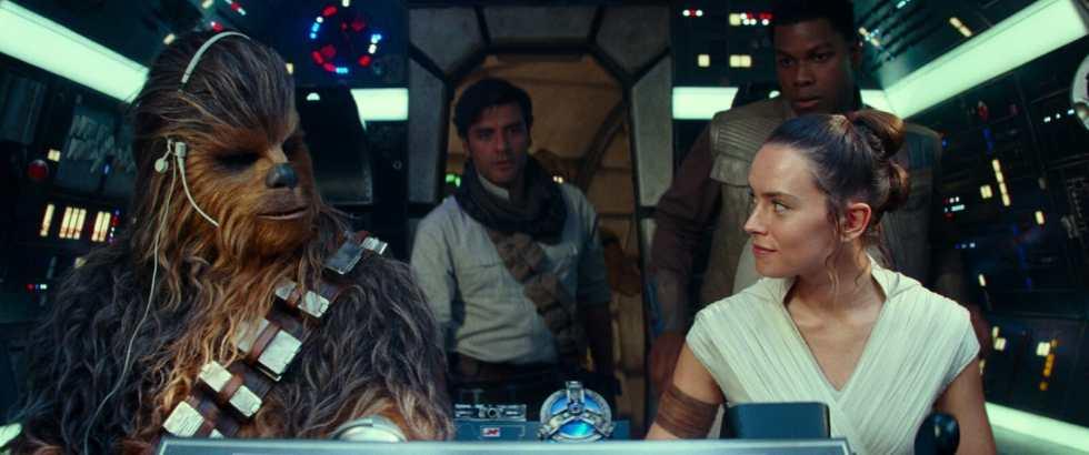 Star-Wars-LAscension-de-Skywalker-cast