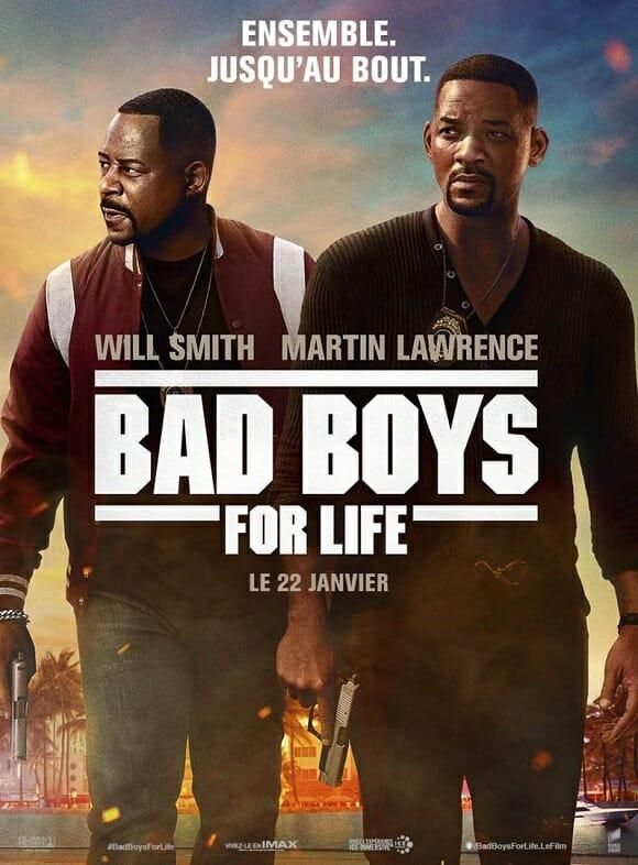 [Critique] BAD BOYS FOR LIFE