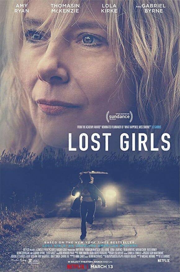 [Critique] LOST GIRLS